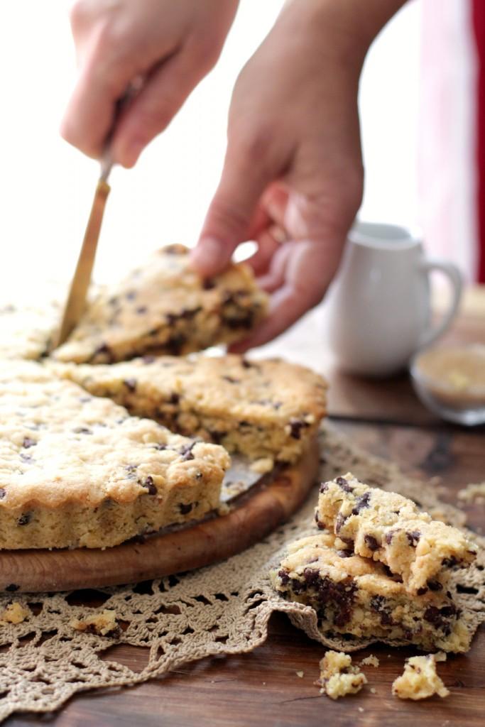 torta cookies 1 vert