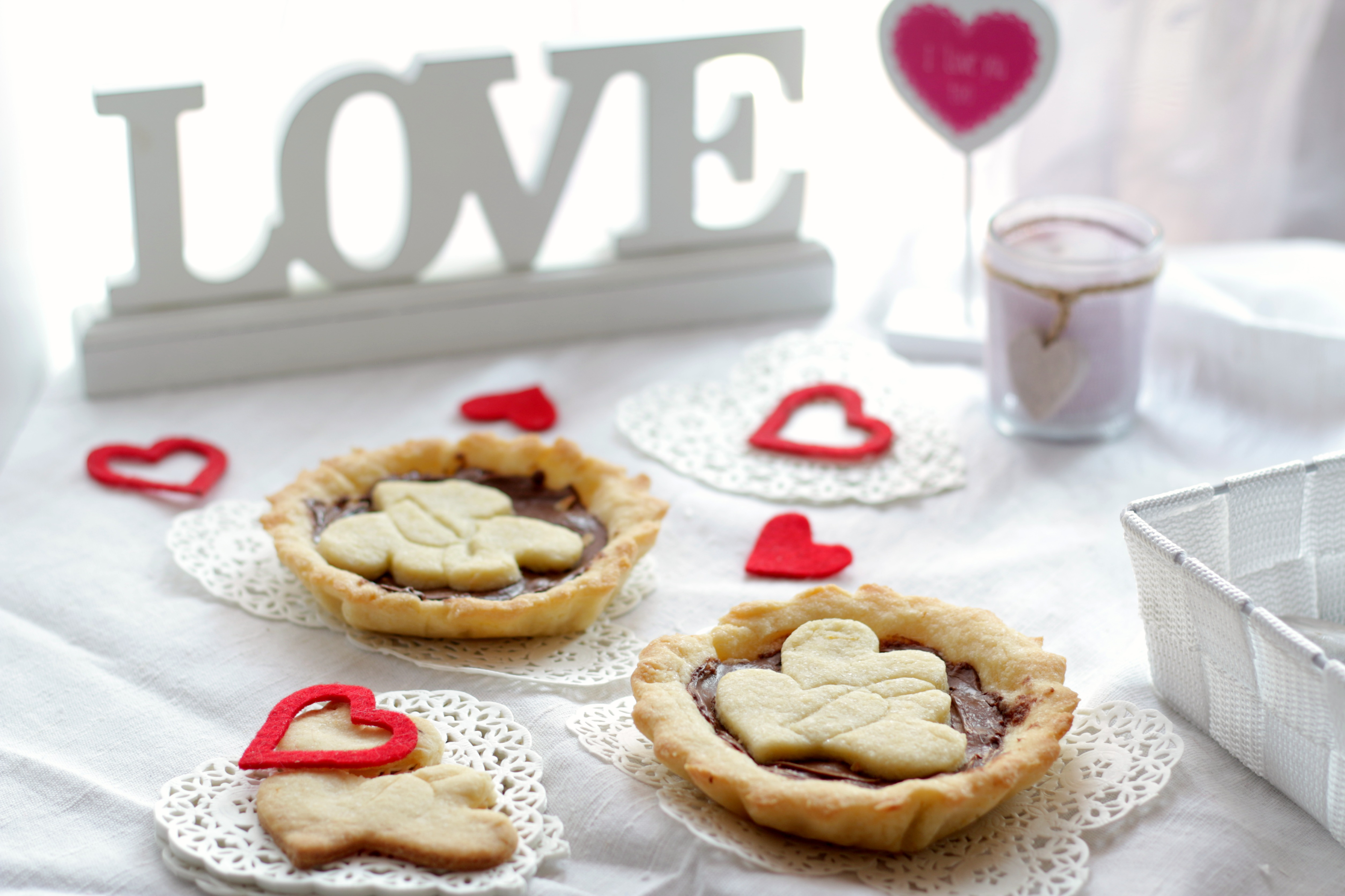 crostatine love