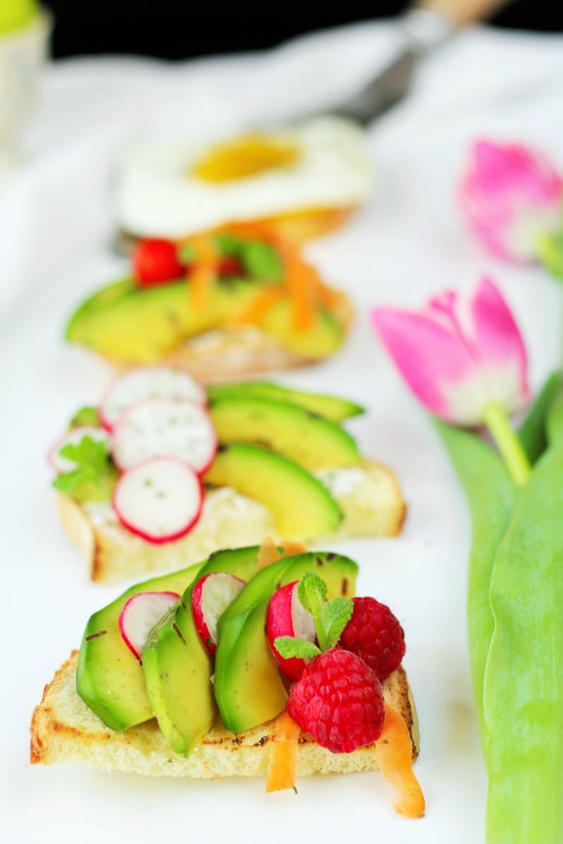 bruschette avocado4