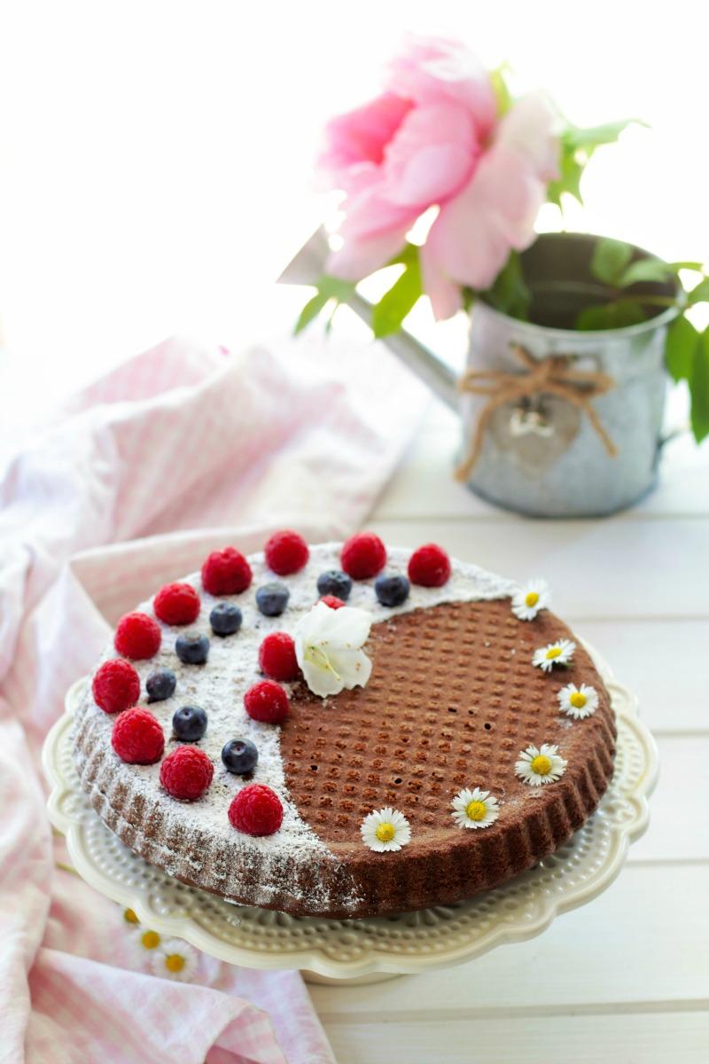 crostata cioccolato1