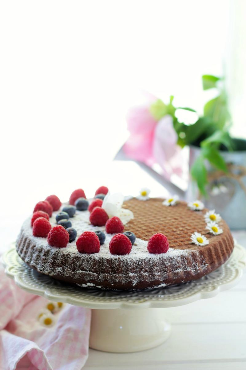 crostata cioccolato2