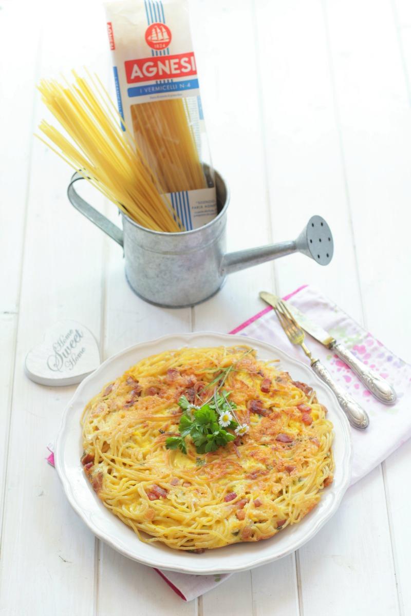 frittata di spaghetti3