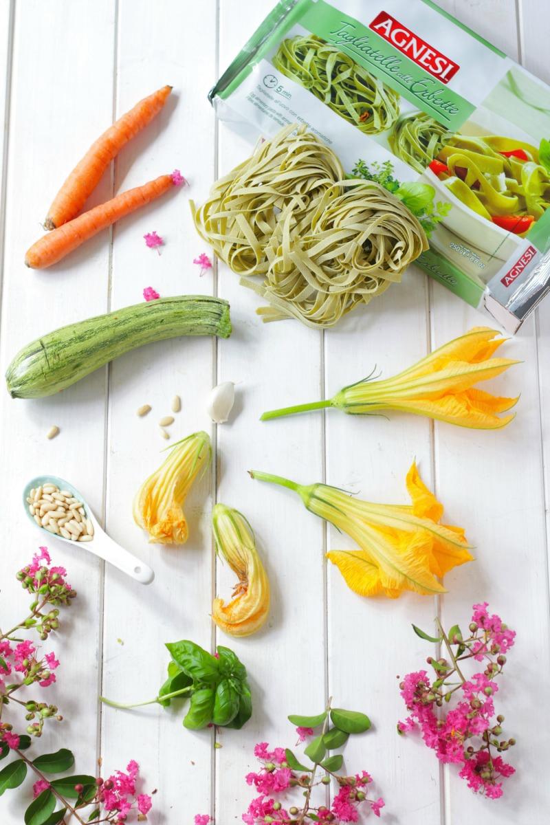 ingredienti agnesi