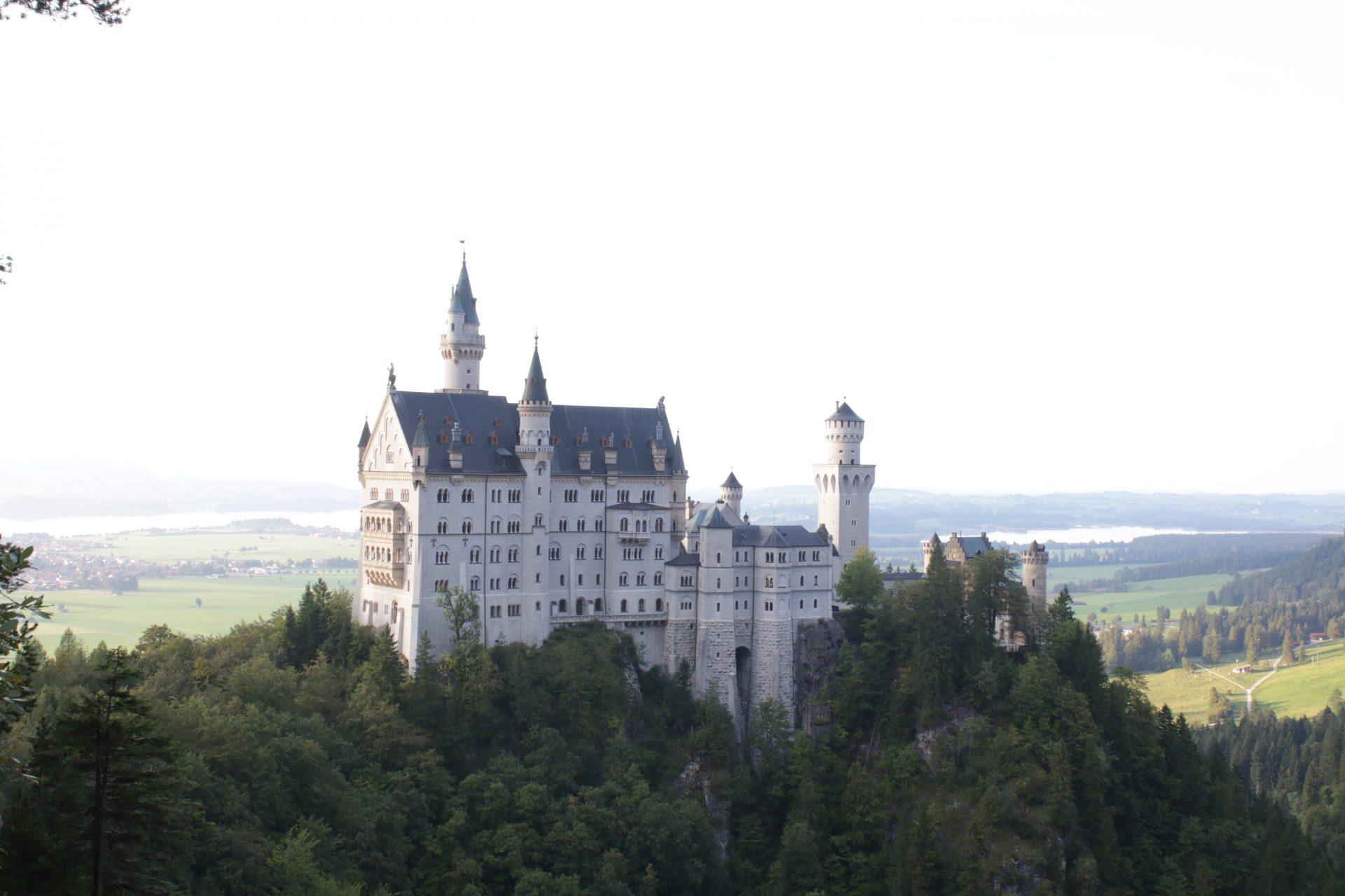 castello di fussen