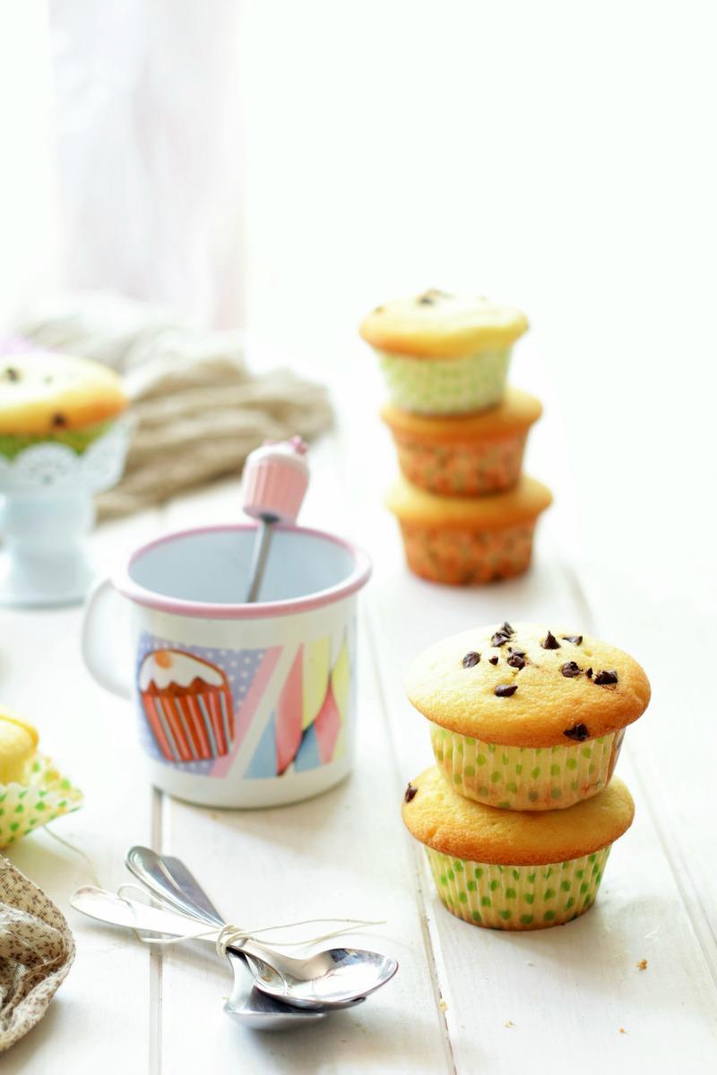 muffin per colazione
