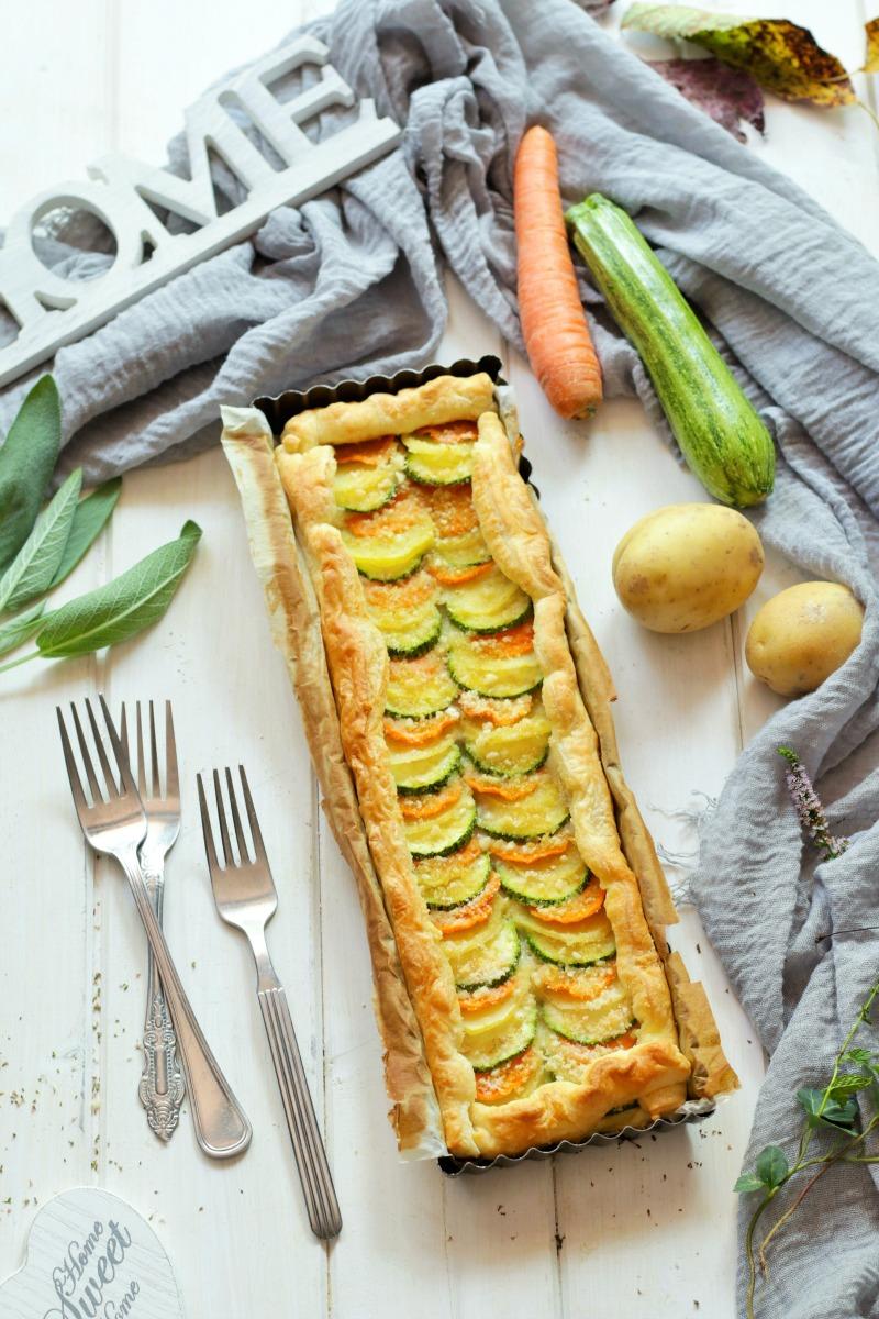torta alle verdure2