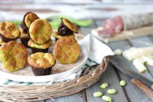 come fare i muffin salati